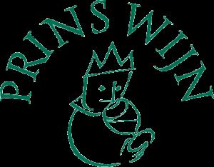 logo prins wijn den haag